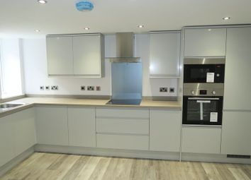 Thumbnail 2 bed flat for sale in No 15 Priestley Manor, Morley, Leeds