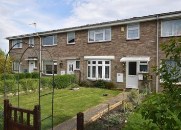 Thumbnail 3 bed terraced house for sale in Calamint Rd, Witham