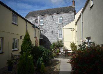 Thumbnail 3 bed flat for sale in Flat 6, Westgate House, The Parade, Pembroke