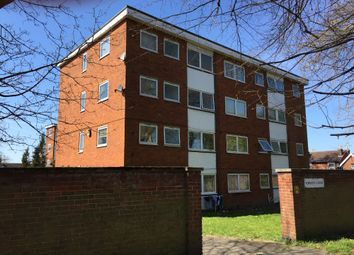 Thumbnail 1 bed flat to rent in Norwich Court, Ipswich