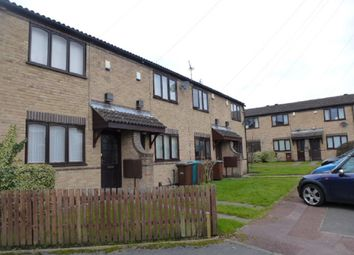 2 bed terraced house for sale in Lenton Manor, Lenton, Nottingham NG7