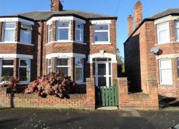 Thumbnail 3 bed property to rent in Oaklands Drive, Hessle