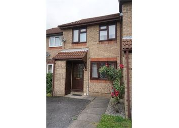 Thumbnail 2 bed terraced house for sale in Bignell Croft, Highwoods, Colchester, Essex.