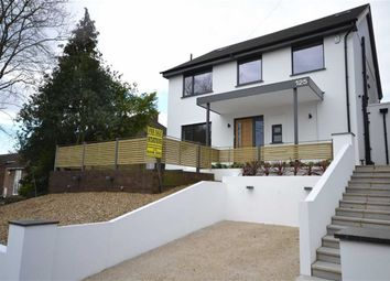 Thumbnail 4 bed detached house to rent in Woodville Road, New Barnet, Hertfordshire