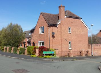 Thumbnail 5 bedroom detached house for sale in Old Farm Drive, Codsall, Wolverhampton