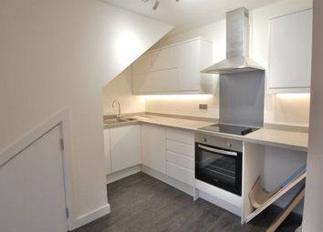 Thumbnail 1 bedroom flat to rent in Palmerston Road, Sutton