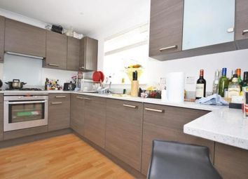 Thumbnail 2 bed property to rent in Manchester Road, London