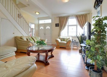 Thumbnail 5 bed terraced house for sale in Ethelbert Gardens, Ilford