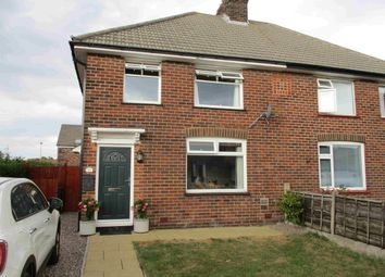 Thumbnail 3 bed semi-detached house to rent in Hampson Avenue, Culcheth, Warrington, Cheshire
