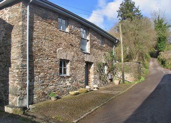 Thumbnail 3 bedroom barn conversion for sale in Beenleigh, Harbertonford, Totnes