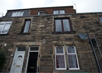 Thumbnail 3 bed maisonette for sale in Nelson Street, Kirkcaldy