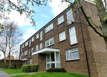 Thumbnail 1 bedroom flat to rent in Woodpecker Mount, Pixton Way, Croydon