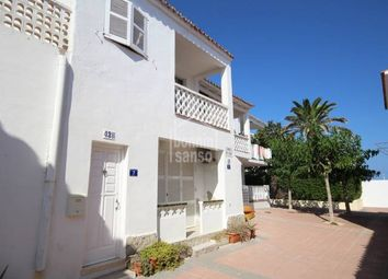 Thumbnail 3 bed apartment for sale in Salgar, San Luis, Balearic Islands, Spain