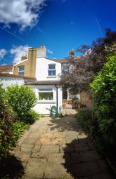 Thumbnail 4 bed terraced house to rent in Churchill Road, Bristol