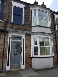 Thumbnail 3 bed terraced house for sale in Middle Street South, Driffield