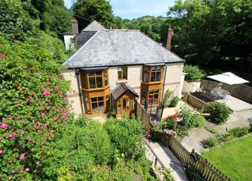 Thumbnail 2 bed semi-detached house to rent in Mill Park Cottage, Berrynarbor, North Devon