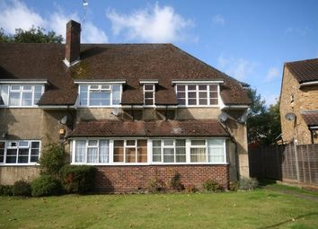 Thumbnail 1 bed flat to rent in Heatherden House, 124 Pinewood Green, Iver Heath, Buckinghamshire