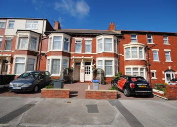 Thumbnail 1 bed flat to rent in Knowle Avenue, Blackpool