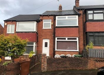 Thumbnail 3 bed terraced house to rent in Benson Gardens, Leeds