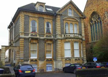 Thumbnail 2 bed flat to rent in Woodland Road, Clifton, Bristol