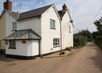 Thumbnail 3 bed cottage to rent in Bridge Reeve, Chulmleigh