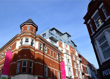 Mint Walk, Croydon CR0, london property