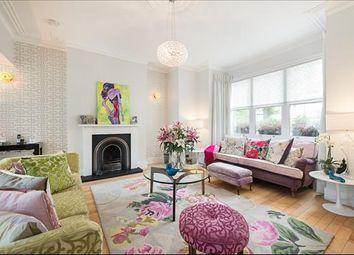 Thumbnail 5 bedroom property to rent in Stanley Gardens, Willesden Green