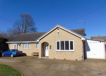 Thumbnail 3 bed bungalow for sale in Lund Lane, Barnsley