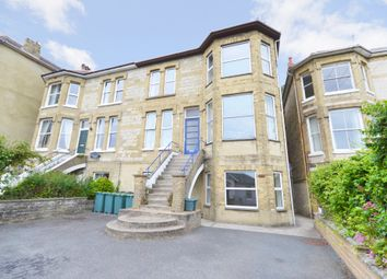 Thumbnail 2 bed flat to rent in St. Boniface Road, Ventnor