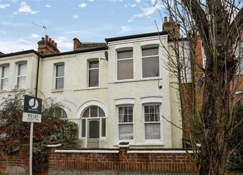 Thumbnail 2 bed flat to rent in Tranmere Road, London