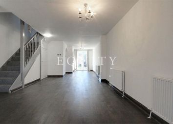Thumbnail 4 bedroom town house to rent in Metford Crescent, Enfield