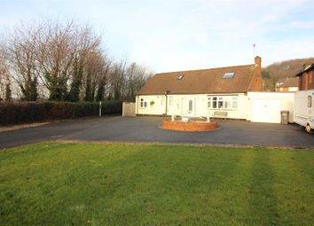 Thumbnail 3 bed bungalow for sale in Ilkeston Road, Stapleford, Nottingham