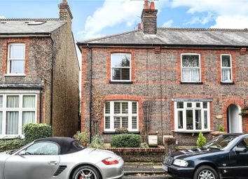 Thumbnail 2 bed end terrace house for sale in High Street, Rickmansworth, Hertfordshire