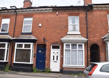 Thumbnail Room to rent in North Road, Edgbaston, Birmingham