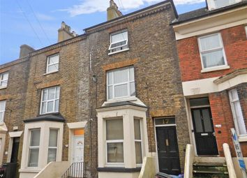 Thumbnail 1 bedroom flat for sale in Templar Street, Dover, Kent