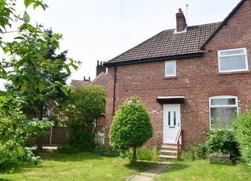 Thumbnail 3 bedroom semi-detached house to rent in Tithebarn Road, Hale Barns, Altrincham