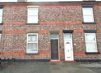 Thumbnail 2 bed terraced house for sale in St Marys Road, Garston, Liverpool, Merseyside