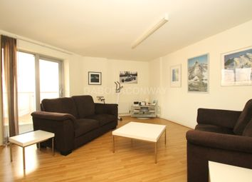 Thumbnail 2 bed flat to rent in Queen Mary Avenue, South Woodford
