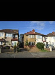 Thumbnail 2 bed semi-detached house to rent in Northumberland Crescent, Feltham