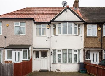 Thumbnail 3 bed terraced house for sale in Elmer Gardens, Isleworth, Greater London