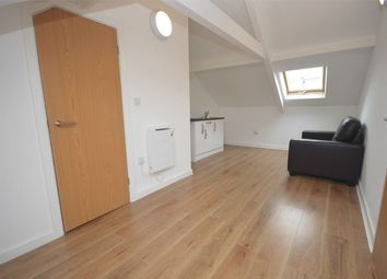 Thumbnail 1 bed flat to rent in Frederick Street, City Centre, Sunderland, Tyne And Wear