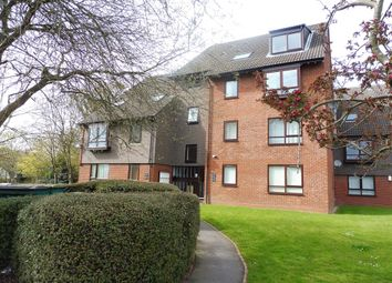 Thumbnail 1 bedroom flat for sale in Griffin Gardens, Harborne, Birmingham
