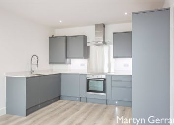 Thumbnail 2 bed flat for sale in Langley Park, Mill Hill, London