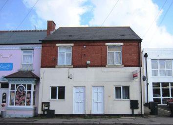 Thumbnail 1 bed flat to rent in Witton Bank, Narrow Lane, Halesowen