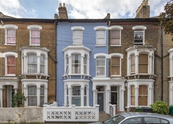 Thumbnail 3 bed flat for sale in Kellett Road, London