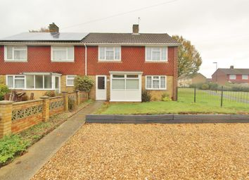 3 bed semi-detached house for sale in Lydgate Road, Southampton SO19