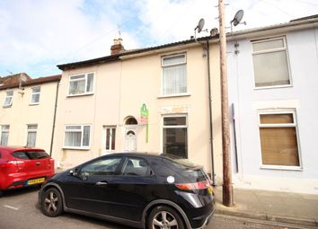 Thumbnail 2 bedroom property for sale in Samuel Road, Portsmouth