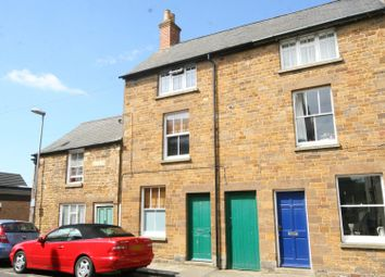 Thumbnail 3 bed terraced house to rent in Queen Street, Uppingham, Oakham