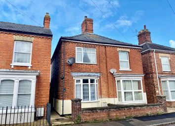 2 bed semi-detached house for sale in South Parade, Spalding PE11