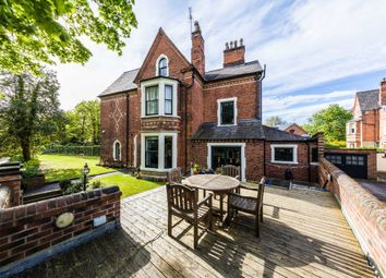 Thumbnail 5 bed semi-detached house for sale in Lenton Road, Nottingham